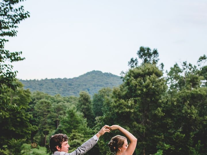 Tmx 1r0a6036 51 962705 1559580882 Asheville, NC wedding planner