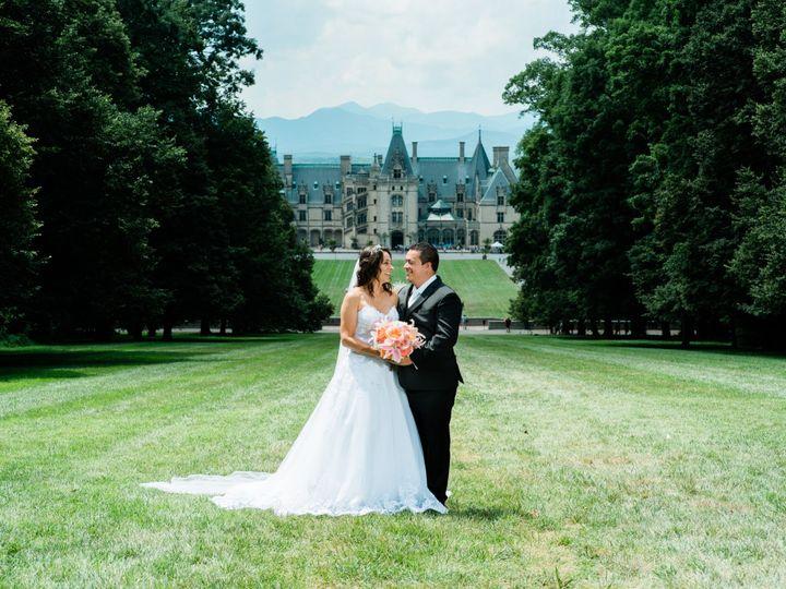 Tmx 20180721 Hamerrodriguez0071 51 962705 1559825705 Asheville, NC wedding planner