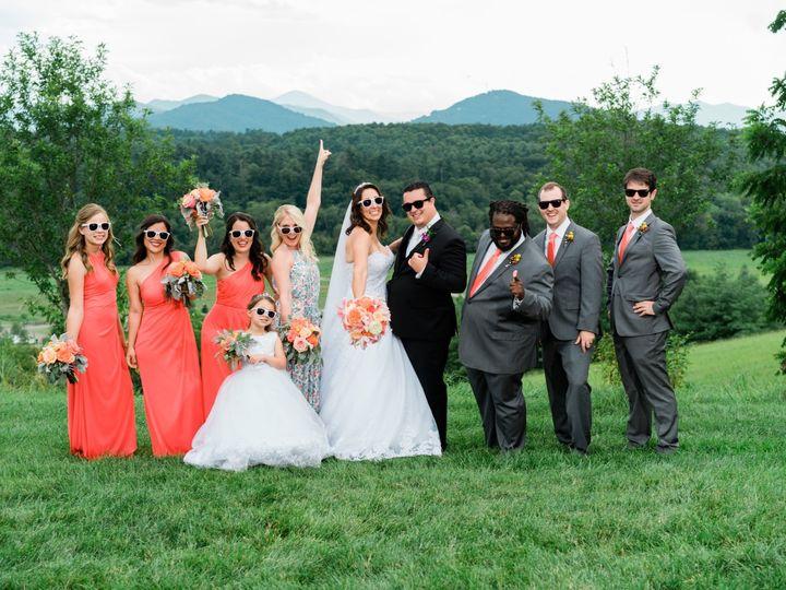 Tmx Copy Of 20180721 Hamerrodriguez0314 51 962705 1559825713 Asheville, NC wedding planner