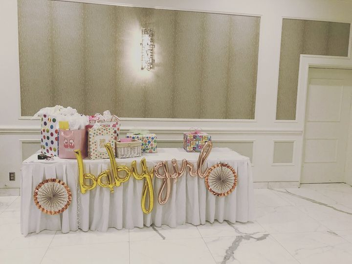 Tmx Babyshower 51 82705 Saint Clair Shores, MI wedding venue