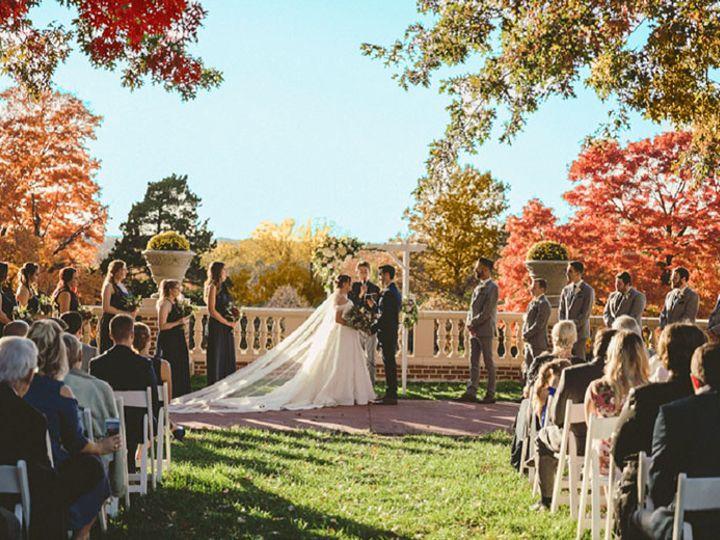 Tmx Longview Mansion Outdoor Fall Wedding 51 1033705 V1 Lees Summit, MO wedding venue