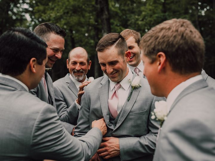 Tmx Mattchelsea 51119 7244wedwire 51 1043705 1566069923 Charlotte, NC wedding photography