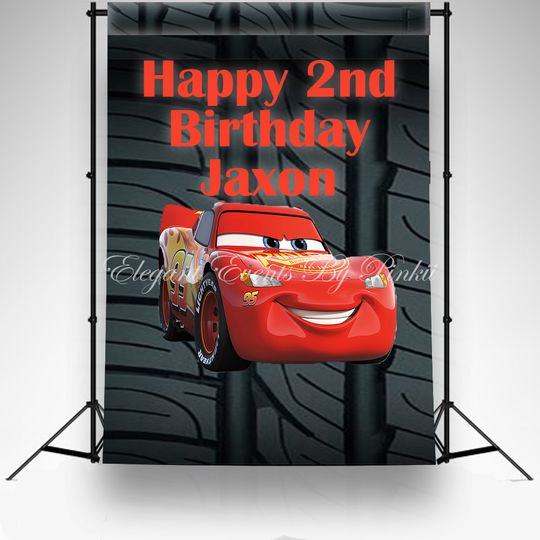 Customized Banners/Backdrops