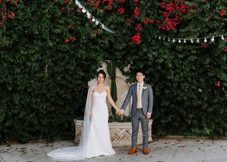 Long Beach Wedding