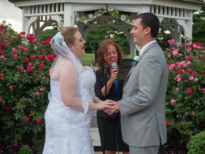 Tmx F3b65761 Ee55 46ee Add0 Bf3503884ce5 51 1893705 157740302632435 Sewell, NJ wedding officiant
