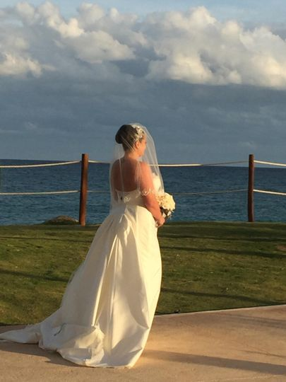 Destination Wedding/Hyatt Ziva