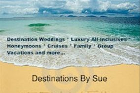 Destinations By Sue