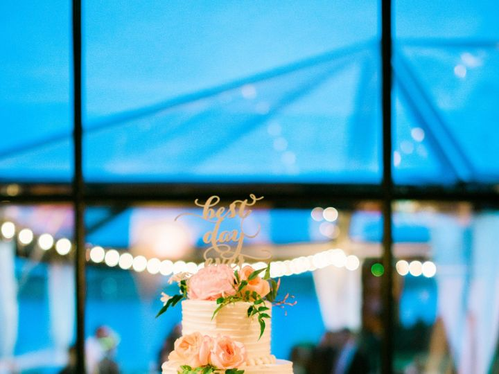 Tmx 03 51 1904705 157867634149938 Garland, TX wedding cake