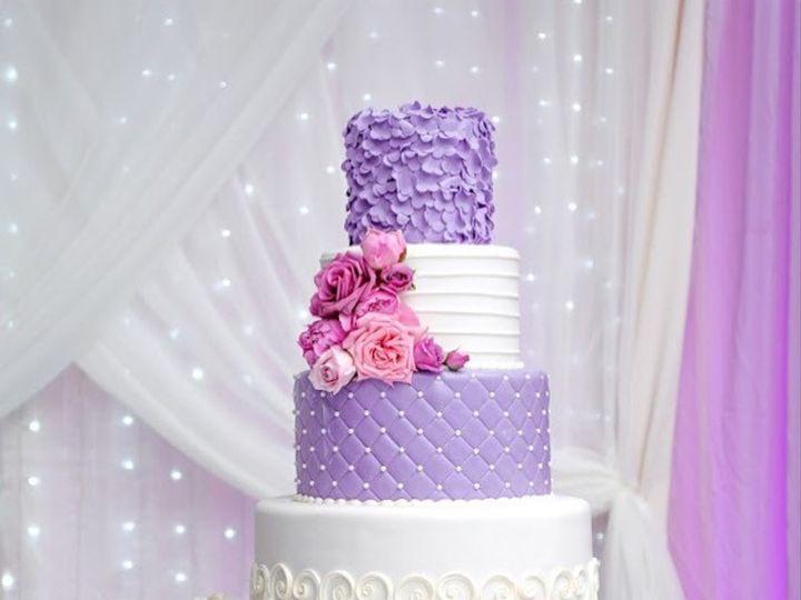 Tmx Img 0025 2 51 1904705 157867628250623 Garland, TX wedding cake