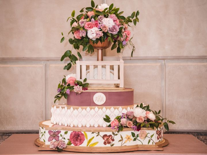 Tmx Img 3789 51 1904705 157860455649510 Garland, TX wedding cake