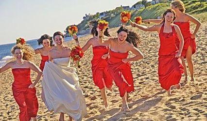 Arc Wedding Photography 1