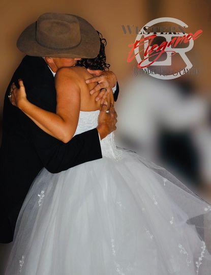 Father & the Bride