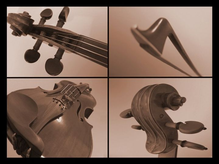 String Quartet, Trio, or Duet options for any occasion
