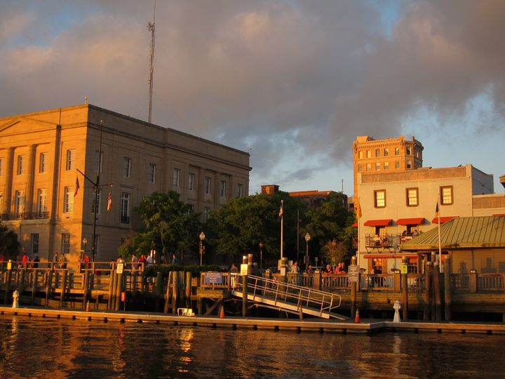 Dockside Strings is proud to call Wilmington, NC home.