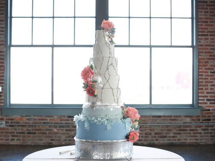 Tmx 1474301971103 361a6717 Fenton wedding cake
