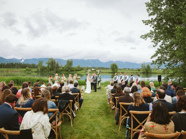 Tmx 1529950517 B879275ce4ab74d3 1529950514 B37ccc942703dc1e 1529950503421 3  Q7A8288 Whitefish, MT wedding photography