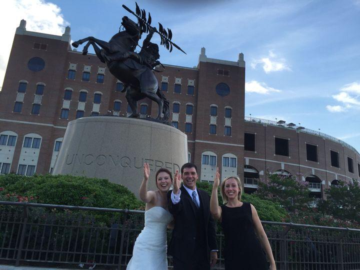 A Beautiful Wedding in Florida Officiant & Coordinator