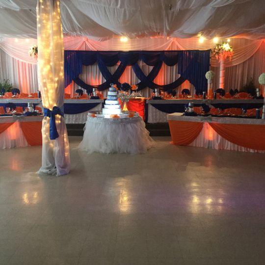 Js Venue Plus Venue Morrow Ga Weddingwire
