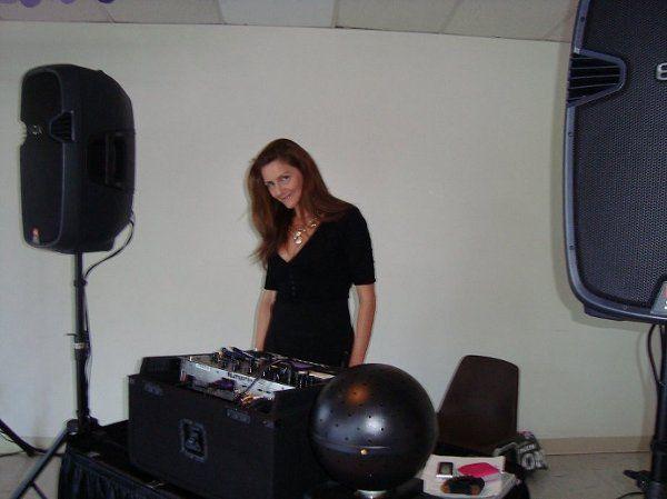Kansas City DJ - Debbie