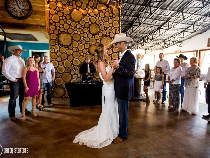Tmx 1505331329254 800x8001474469995668 Partystarters Deercove Weddin Azle, TX wedding venue