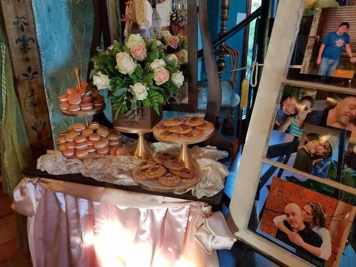 Tmx 1509561442381 Best Wedding Venue Azle Texas Special Event Planni Azle, TX wedding venue