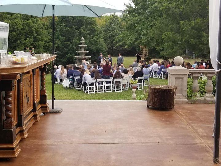 Tmx Fortworthrusticwedding 5 51 657705 1555555851 Azle, TX wedding venue