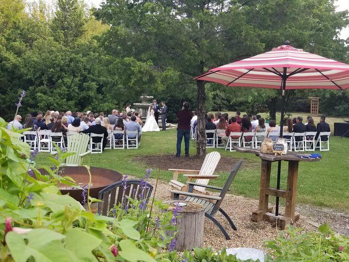 Tmx Fortworthrusticwedding 6 51 657705 1555555859 Azle, TX wedding venue