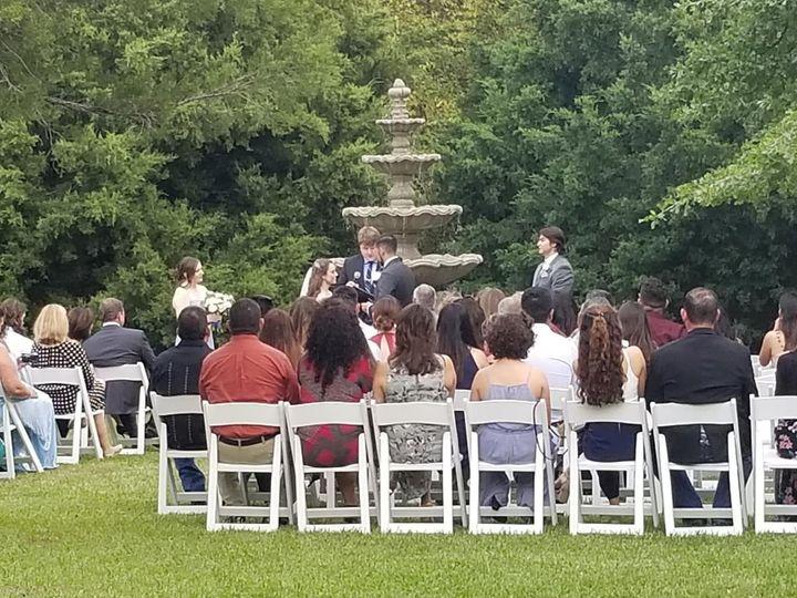 Tmx Fortworthrusticwedding 9 51 657705 1555555845 Azle, TX wedding venue