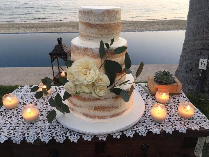 wedding cake in martoca