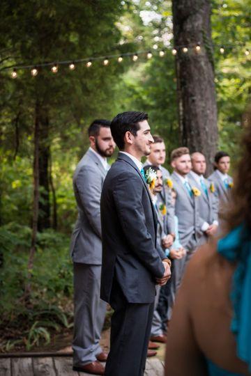 Ceremony Coverage