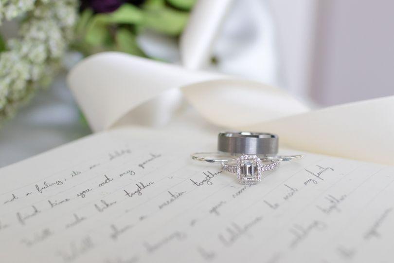 Documenting Wedding Details
