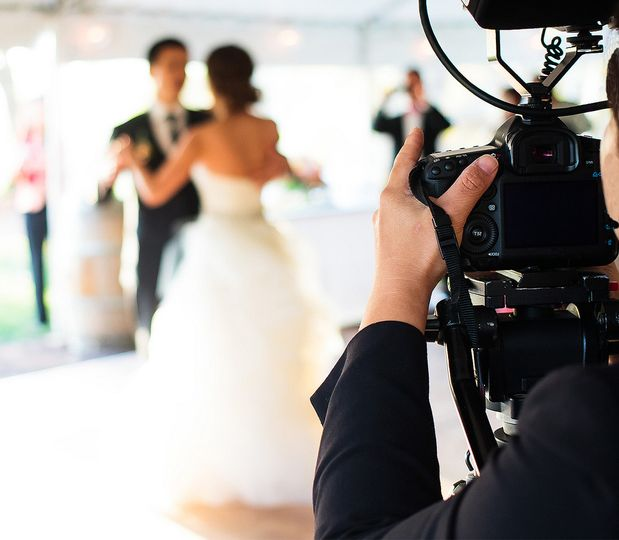 CT wedding videographer