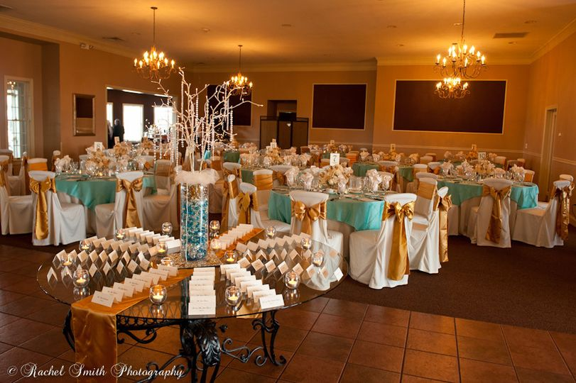 The links at gettysburg venue gettysburg pa weddingwire for Gettysburg wedding venues