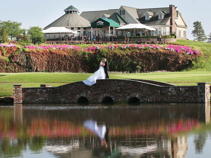 Tmx 1368650841476 Bridge1 Gettysburg, PA wedding venue