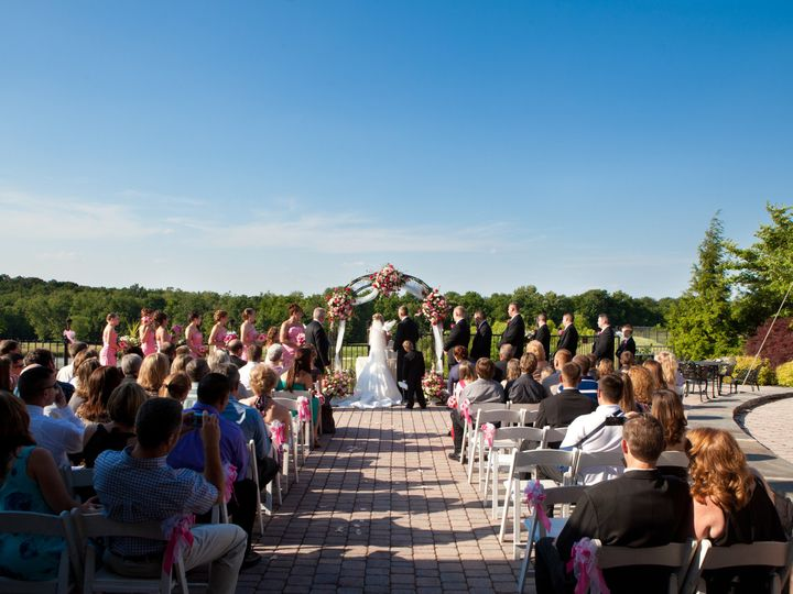 Tmx 1368650986943 Ceremony1 Gettysburg, PA wedding venue
