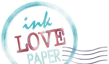 Ink Love Paper