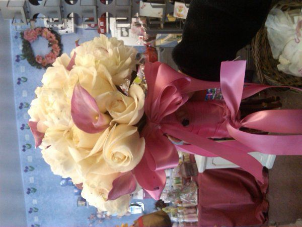 Tmx 1247577579281 IMG001612009052910471 Fishkill, NY wedding florist