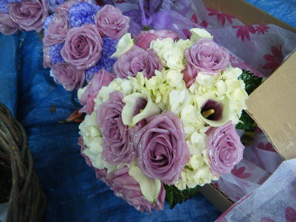 Tmx 1251555770925 WEDDINGFLOWERS039 Fishkill, NY wedding florist