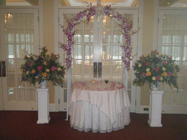 Tmx 1251555845503 WEDDINGFLOWERS044 Fishkill, NY wedding florist