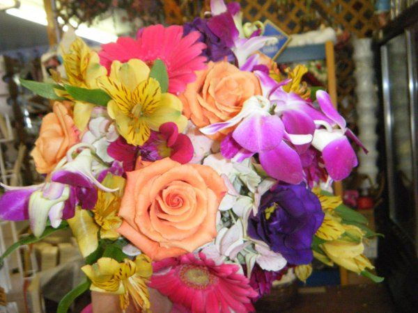 Tmx 1255197057726 WEDDINGFLOWERS072 Fishkill, NY wedding florist