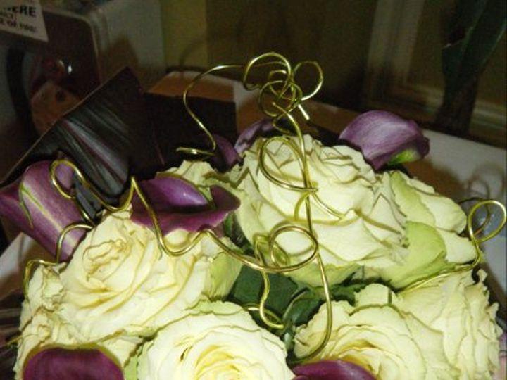 Tmx 1255197287593 WEDDINGFLOWERS079 Fishkill wedding florist