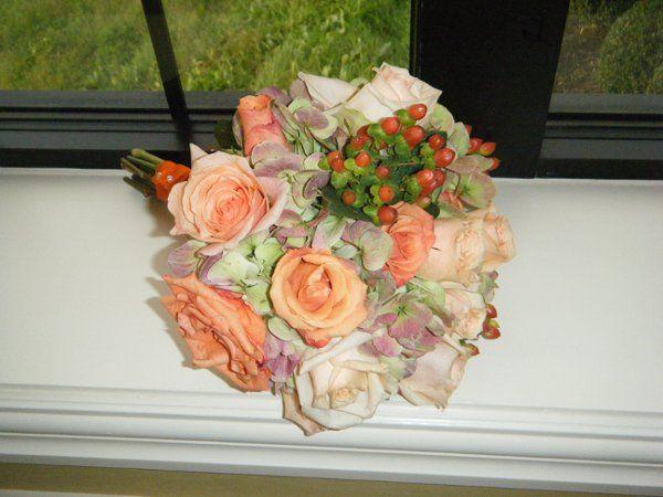 Tmx 1255197360652 WEDDINGFLOWERS083 Fishkill wedding florist