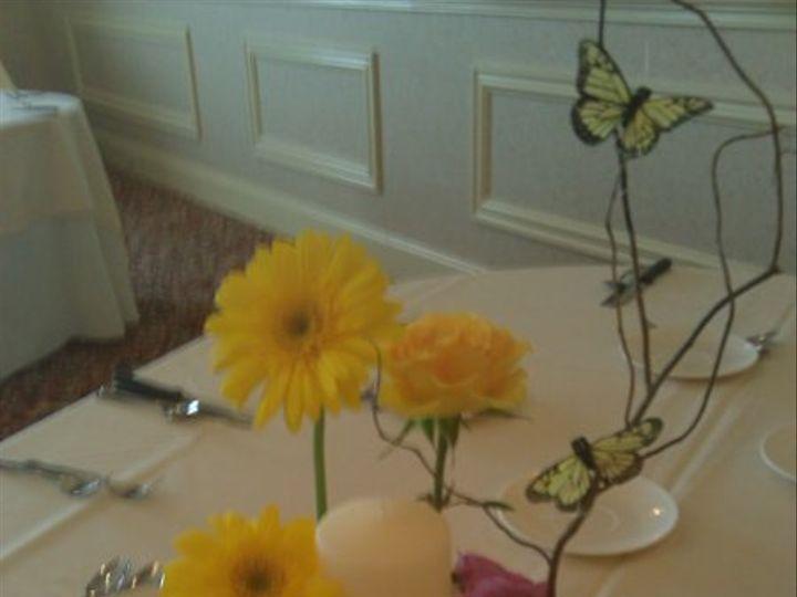 Tmx 1279650475496 IMAG0113 Fishkill wedding florist