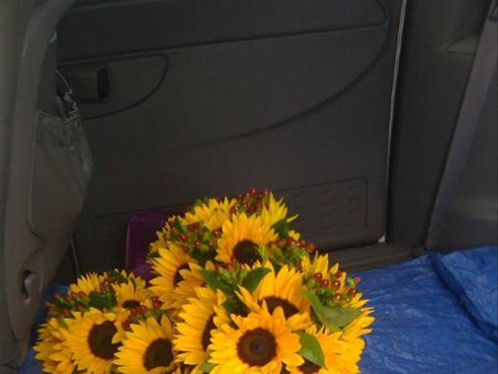 Tmx 1279652532199 IMAG0072 Fishkill wedding florist
