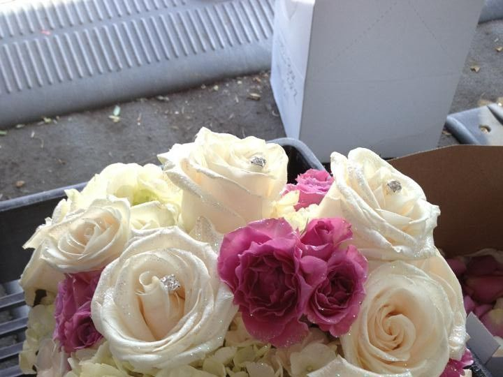 Tmx 1373469053932 58 Fishkill, NY wedding florist