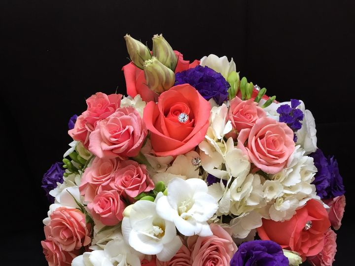 Tmx 1434553550791 Img4827 Fishkill, NY wedding florist