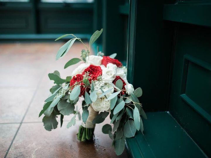 Tmx 1528831801 4a53298b18c41094 1528831799 250c47d15651bb33 1528831797031 5 3E1CAA1C 2A52 44CF Fishkill, NY wedding florist