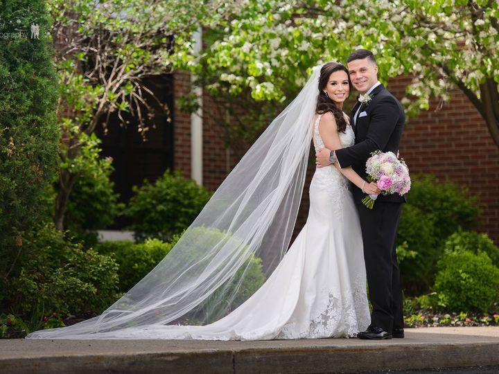 Tmx 1528831859 4e61f358e138d092 1528831857 6e9df29142d133f6 1528831851280 7 1F811C62 5AA3 44CF Fishkill, NY wedding florist