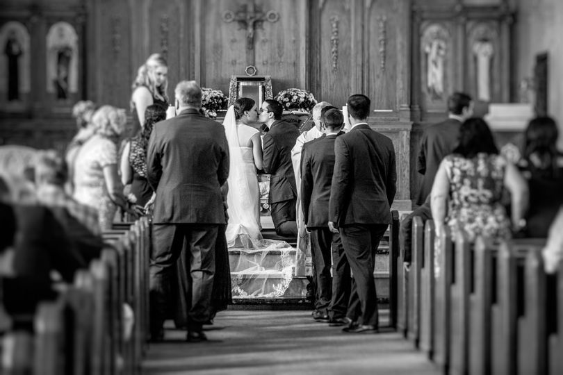 The ceremony Love, Jackie Wedding Photography