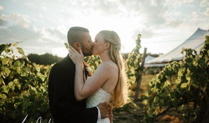 Love, Jackie Wedding Photography 1